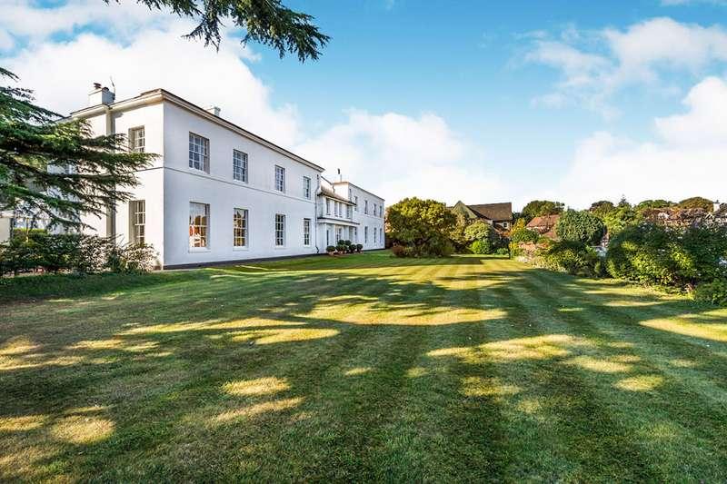3 Bedrooms House for sale in Woodcote Hall, Woodcote Avenue, Wallington, Surrey, SM6