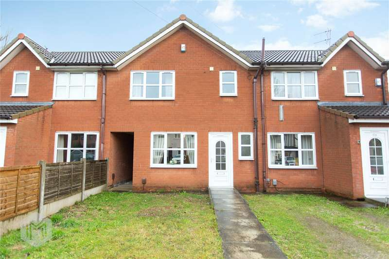 3 Bedrooms Terraced House for sale in Sycamore Avenue, Golborne, Warrington, Greater Manchester, WA3