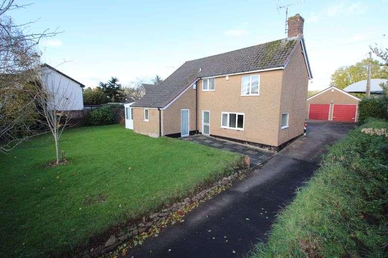 3 Bedrooms Property for sale in 4 Cowleymoor Road, Tiverton