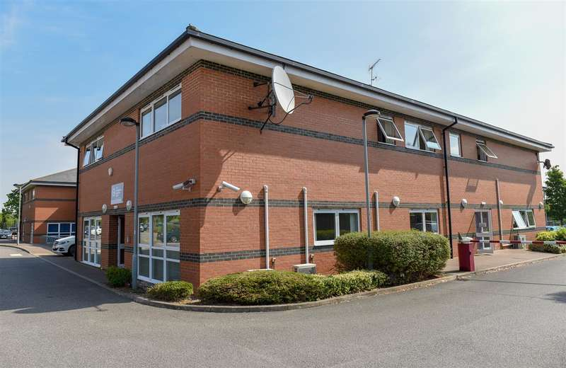 Commercial Property for rent in Ongar Business Centre, The Gables Fyfield Road Ongar, Ongar