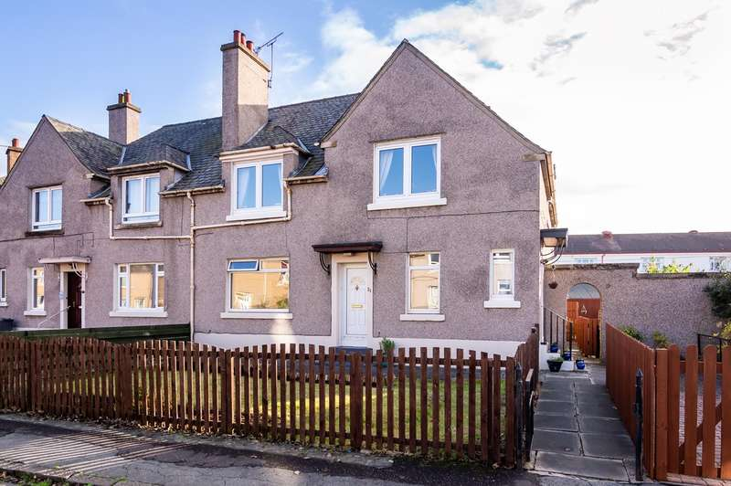 3 Bedrooms Flat for sale in Hutchison View, Chesser, Edinburgh, EH14