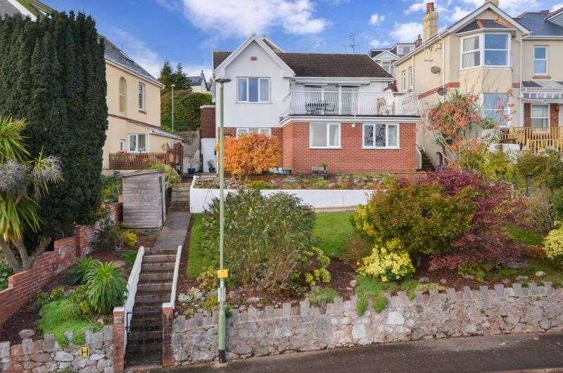 4 Bedrooms Property for sale in Headland Park Road Preston, Paignton