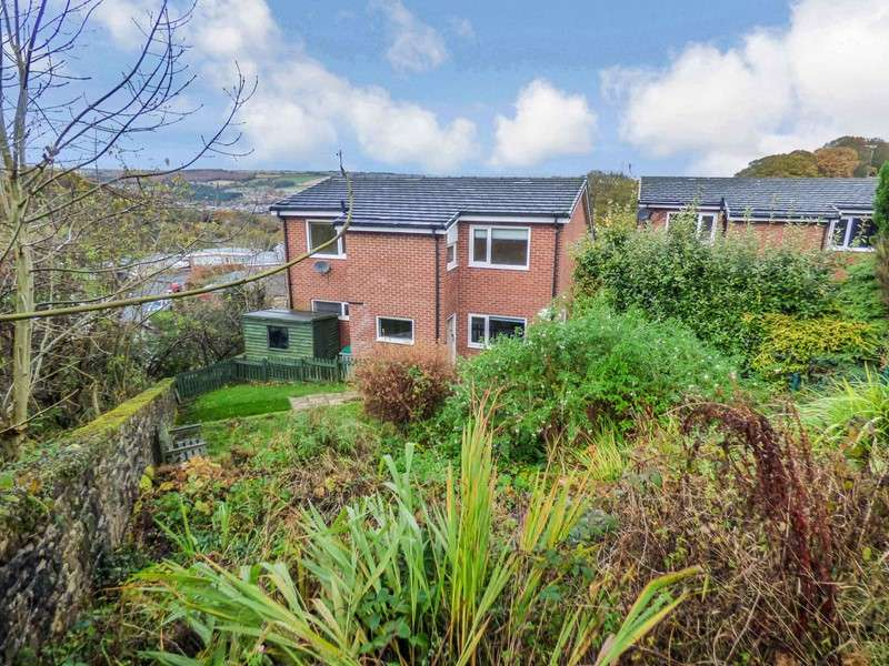 4 Bedrooms Property for sale in Busty Bank, Burnopfield, Newcastle upon Tyne, Durham, NE16 6NG