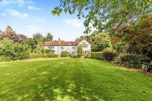 3 Bedrooms Detached House for sale in Stunts Green, Herstmonceux, Hailsham, East Sussex