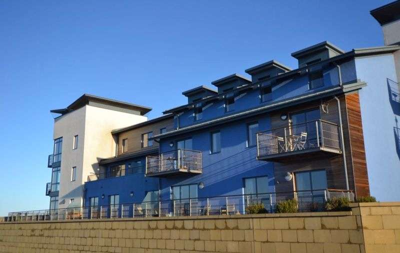 2 Bedrooms Property for sale in The Viking, Seahouses