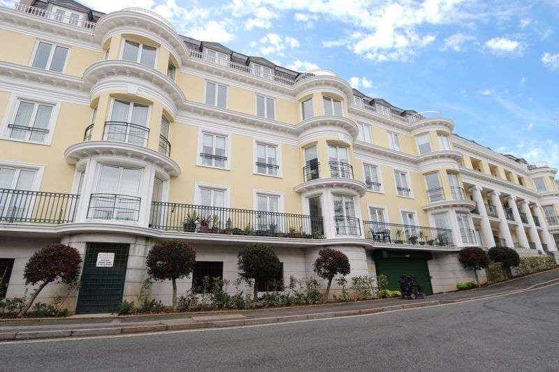 2 Bedrooms Property for sale in Montpellier Road, Torquay