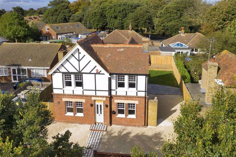 3 Bedrooms Detached House for sale in Green Lane, Margate, Kent