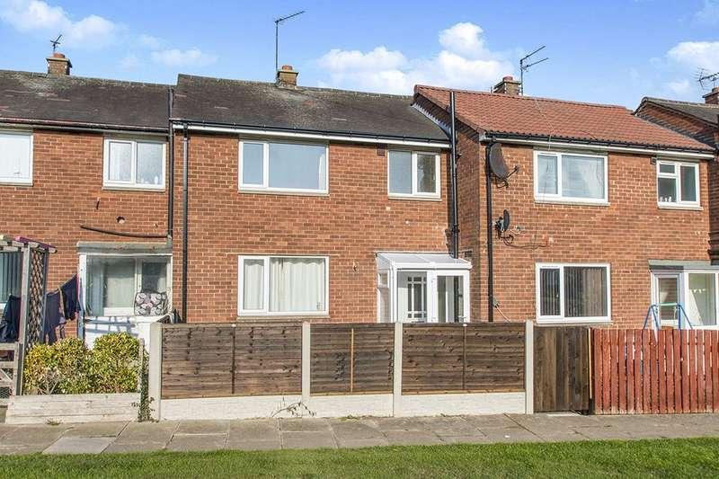 2 Bedrooms Terraced House for rent in Glen Grove, Morley, Leeds, LS27