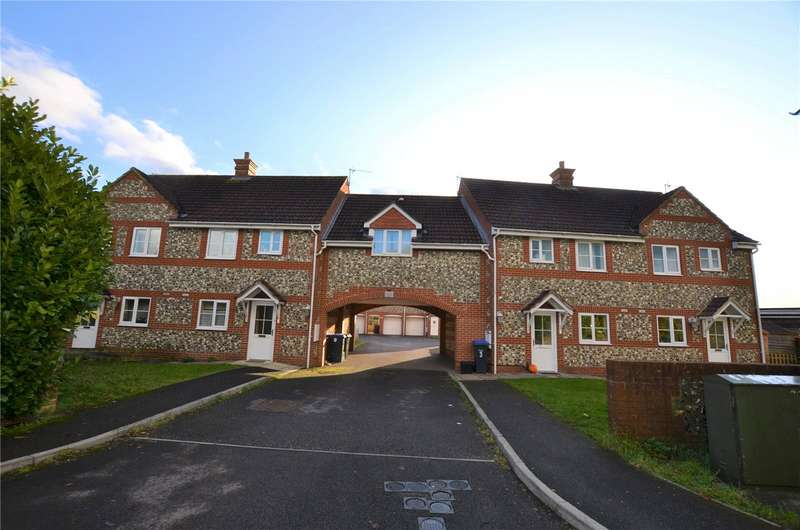 16 Bedrooms House for sale in Hawkes Court, Boscombe Road, Amesbury, Salisbury, SP4