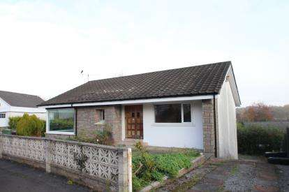 3 Bedrooms Detached House for sale in Dykebar Crescent, Paisley