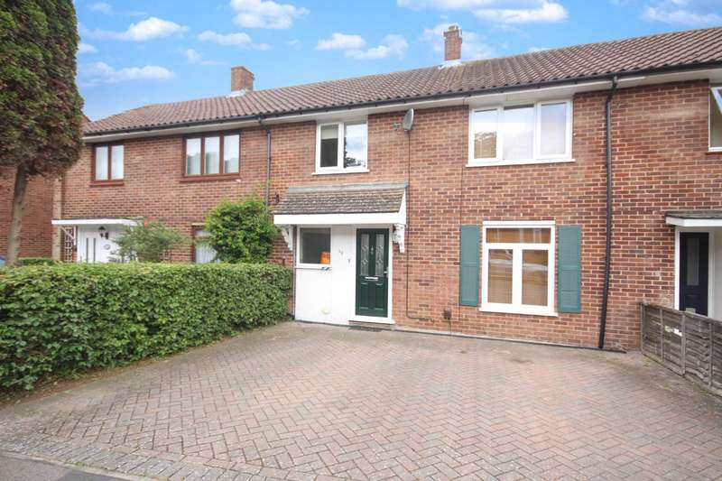 3 Bedrooms House for rent in Shelley Avenue, Bracknell