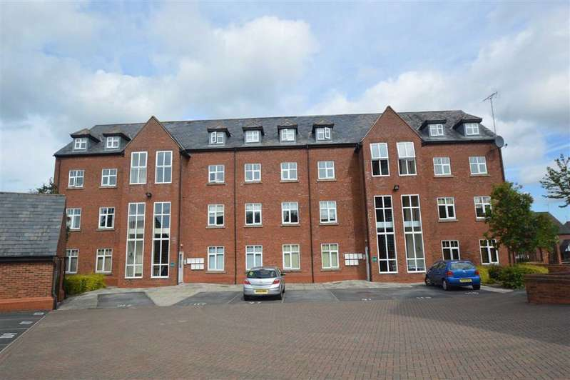 1 Bedroom Apartment Flat for sale in Eastgate, Macclesfield