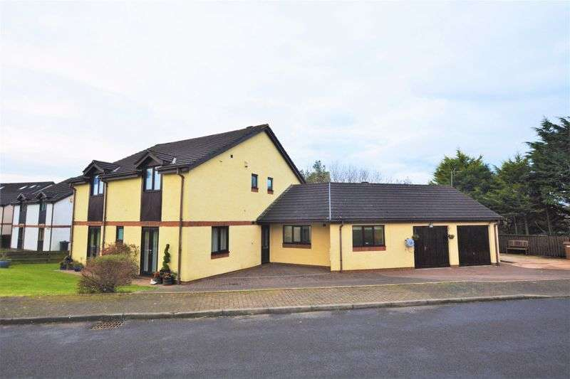 2 Bedrooms Property for sale in Round Close Park, Whitehaven