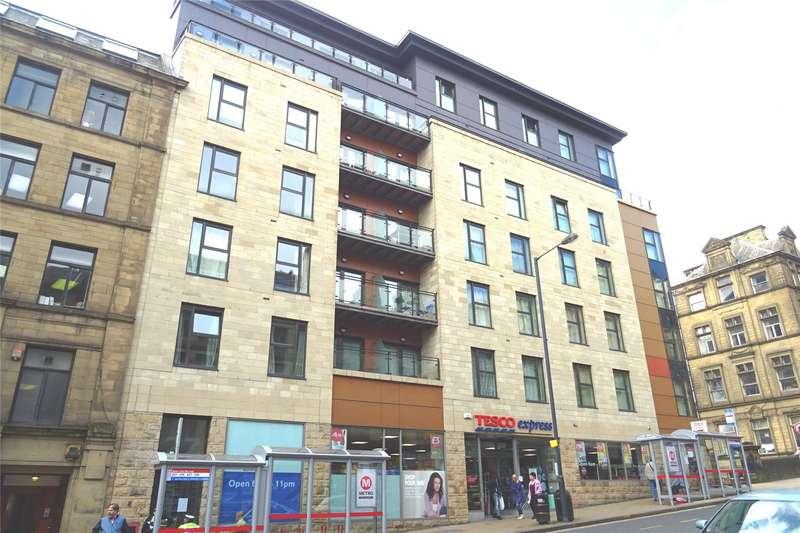 2 Bedrooms Property for sale in The Empress, 27 Sunbridge Road, Bradford