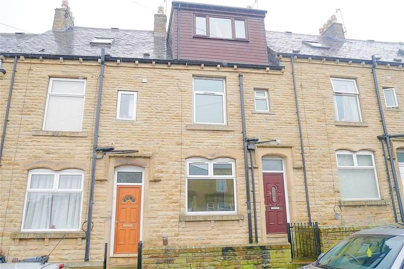 4 Bedrooms Property for sale in Stamford Street, Bradford, West Yorkshire