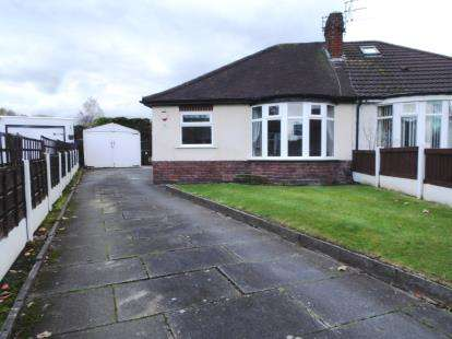 House for sale in Kelby Avenue, Manchester, Greater Manchester