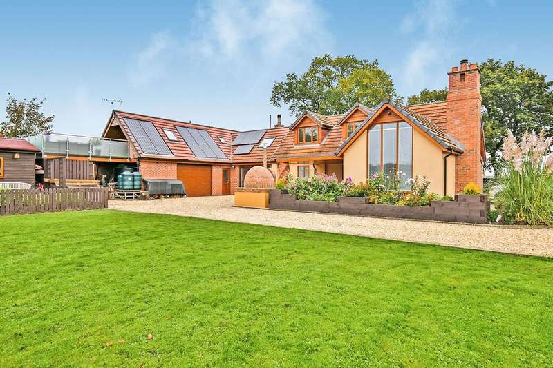 5 Bedrooms Detached House for sale in Brasside, Durham, DH1