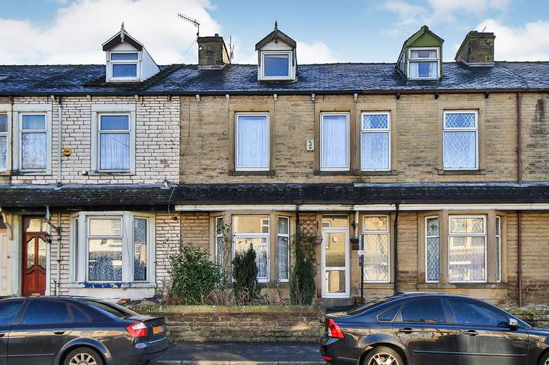 4 Bedrooms House for sale in Thursby Road, Burnley, Lancashire, BB10