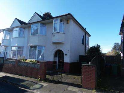 3 Bedrooms Semi Detached House for sale in Pensby Road, Heswall, Wirral, Merseyside, CH61
