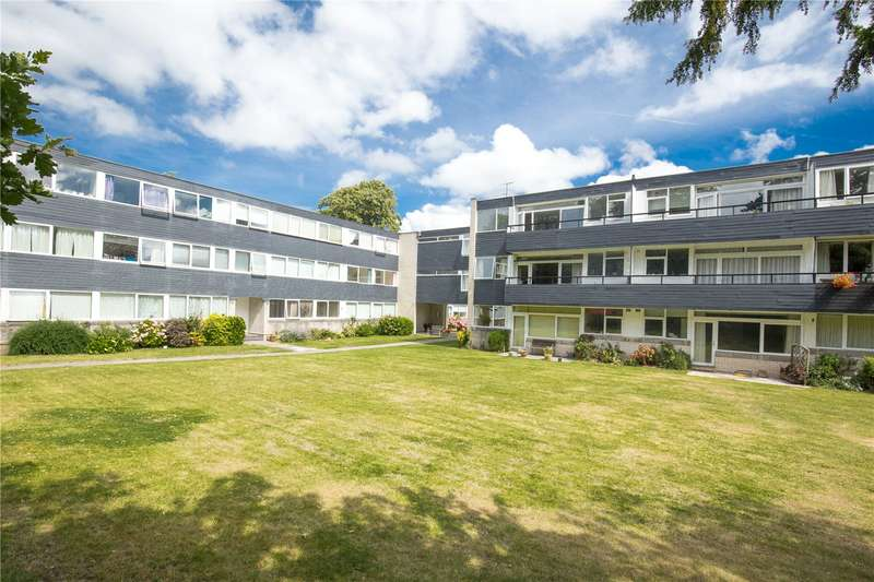 2 Bedrooms Flat for sale in Hazelwood Court, Hazelwood Road, Sneyd Park BS9