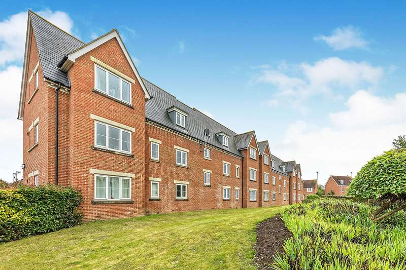 2 Bedrooms Apartment Flat for sale in Homersham, Canterbury, Kent, CT1