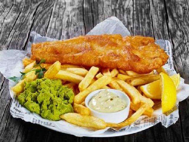 Cafe Commercial for sale in FISH & CHIP BUSINESS, NORTH FYLDE, FY1 3PZ