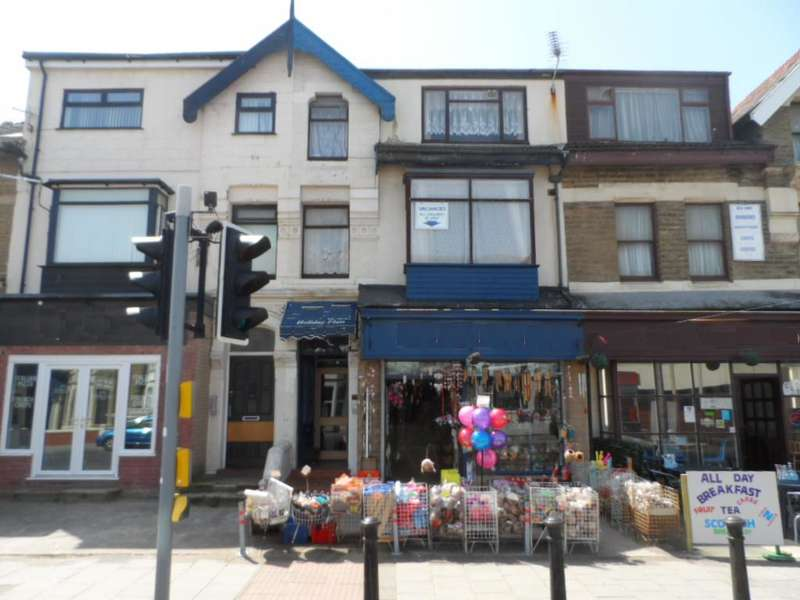 Hotel Commercial for sale in Lytham Road, BLACKPOOL, FY1 6DU