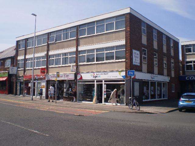 Serviced Office Commercial for rent in Red Bank Road, Bispham, FY2 0HJ