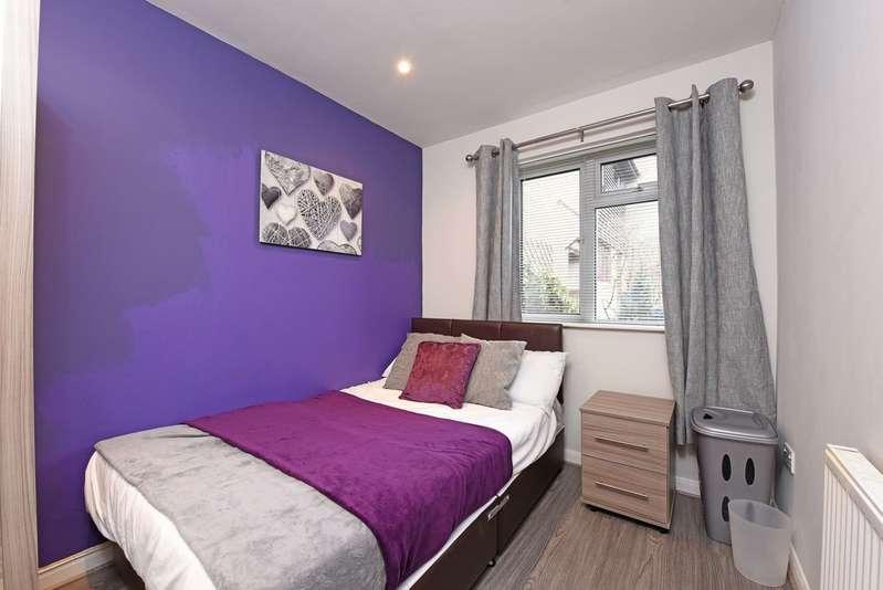 1 Bedroom Property for rent in Inchwood, Bracknell RG12