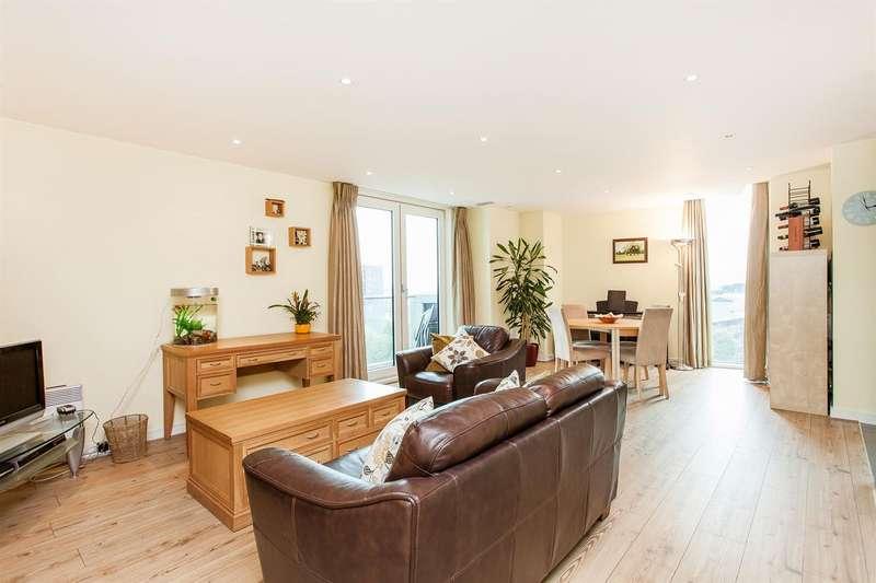 1 Bedroom Flat for sale in 9 Albert Embankment, London, SE1