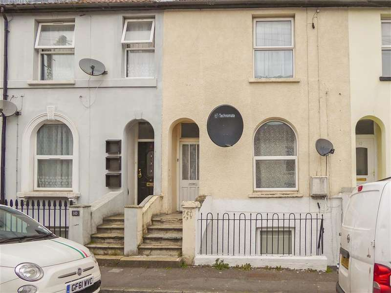 1 Bedroom Flat for sale in Lower Range Road, , Gravesend, Kent