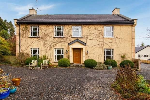 6 Bedrooms Detached House for sale in Oakfield Road, Drumsroohil, Enniskillen, County Fermanagh