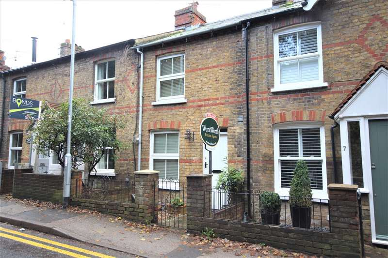 2 Bedrooms Terraced House for sale in School Lane, Wargrave, Reading