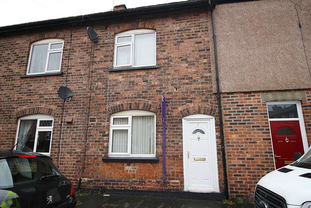 3 Bedrooms Terraced House for sale in Earl Street, Atherton, M46 0QG