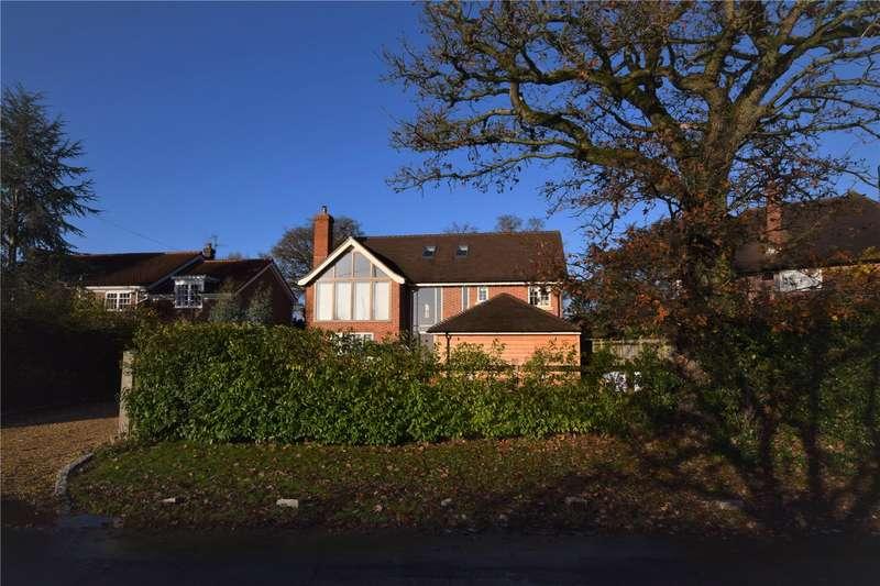 1 Bedroom House for rent in Turks Lane, Mortimer, RG7