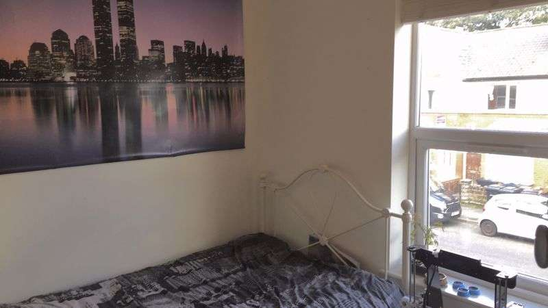Property for rent in Heeley Road, 5 Bed Student Home