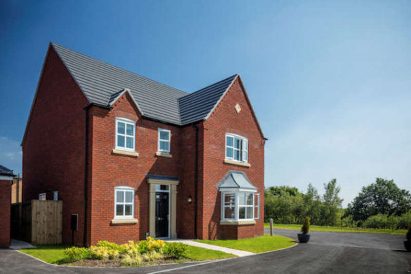 4 Bedrooms Detached House for sale in Cottam Hall Lane, Cottam