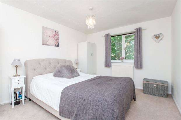 2 Bedrooms Apartment Flat for sale in St. Pauls Court, Reading, Berkshire
