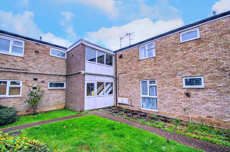 1 Bedroom Apartment Flat for sale in Mildmay Road, Stevenage, Hertfordshire, SG1