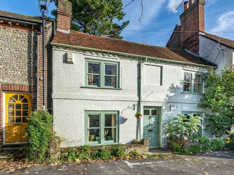 3 Bedrooms Cottage House for sale in Park Place, Arundel