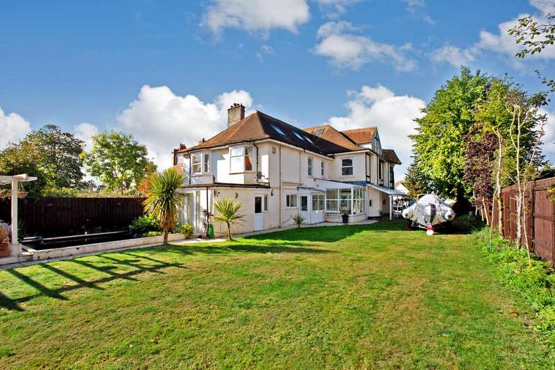 7 Bedrooms Property for sale in Exeter Road, Exmouth