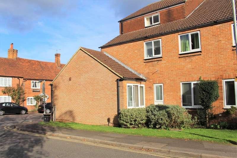 2 Bedrooms Apartment Flat for rent in Rose Street , Wokingham RG40