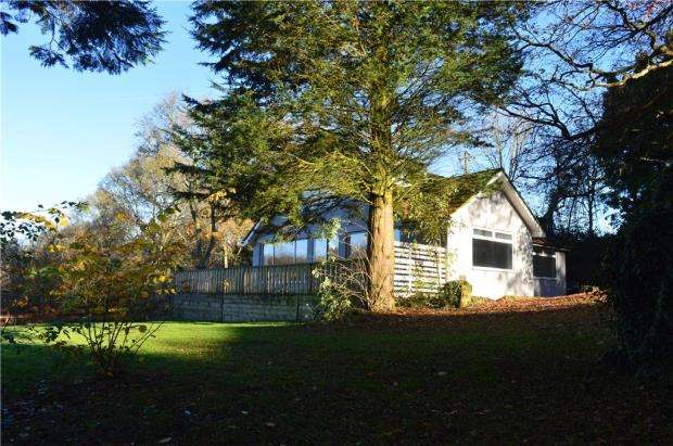 4 Bedrooms Detached House for sale in Chapmans Hill, Meopham, Gravesend