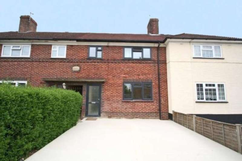 5 Bedrooms Terraced House for rent in Jackson Road, North Oxford