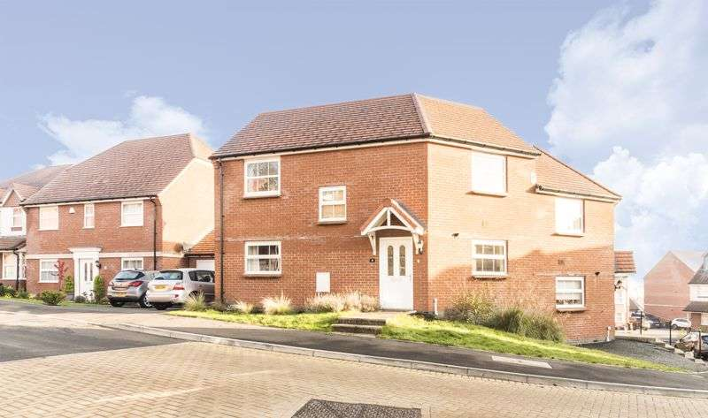 3 Bedrooms Property for sale in Ash Tree View, Newport