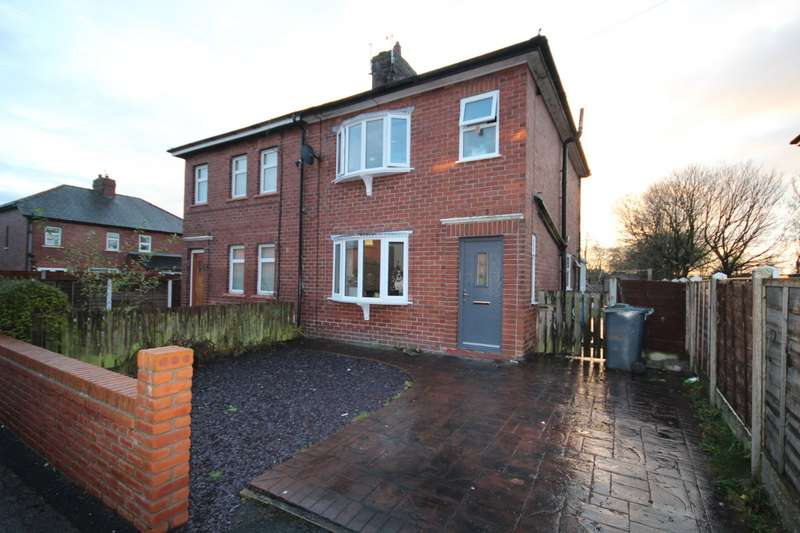 3 Bedrooms Semi Detached House for sale in Fairsnape Drive, Garstang, Preston, Lancashire, PR3