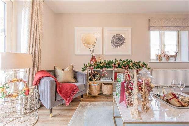 3 Bedrooms Town House for sale in Richmond Road, Mangotsfield, BRISTOL, BS16 9EZ