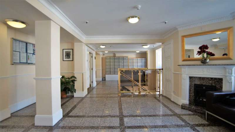 1 Bedroom Flat for sale in Marble Arch Apartments, Harrowby Street, Marylebone