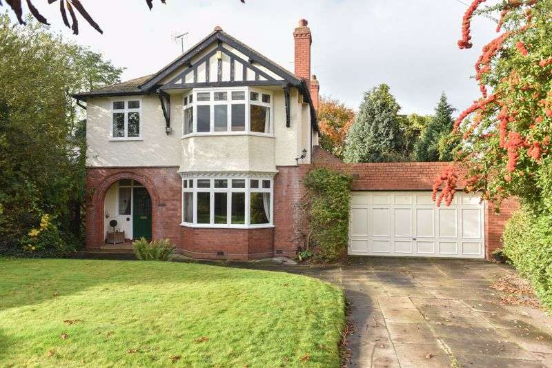 4 Bedrooms Property for sale in Stocks Lane, Chester