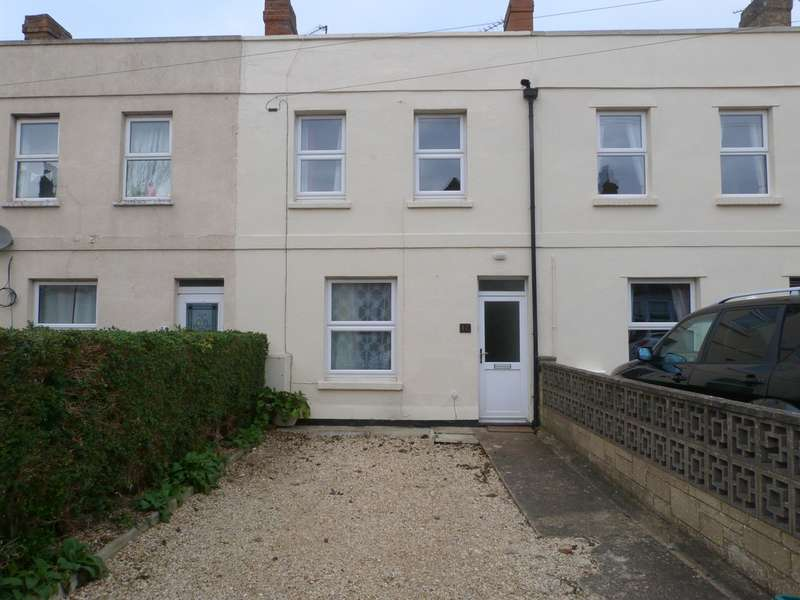 3 Bedrooms Terraced House for rent in Edwy Parade, Gloucester GL1